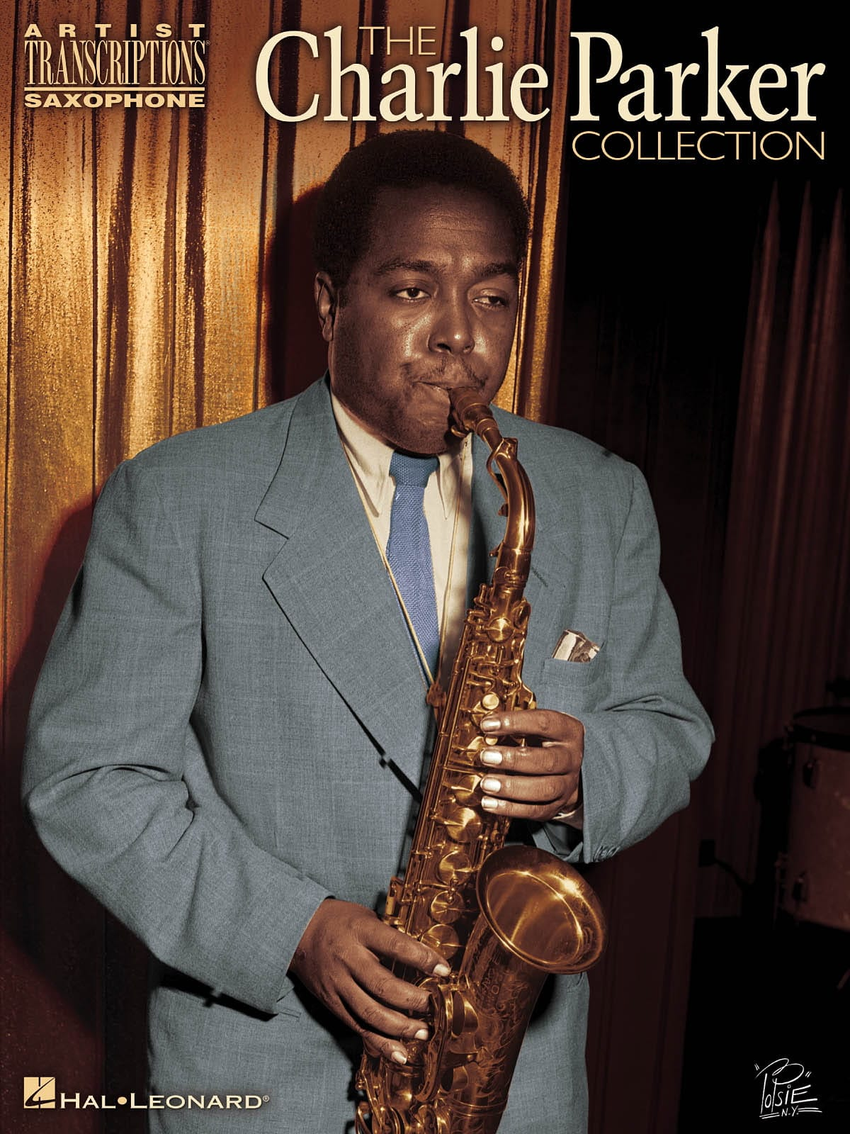 Charlie Parker - The Charlie Parker Collection - Partition - di-arezzo.fr