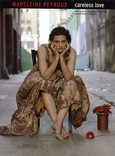 Madeleine Peyroux - Careless Love - Partition - di-arezzo.co.uk