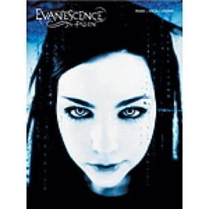 Evanescence - Fallen - Easy Guitar Tab - Partition - di-arezzo.fr