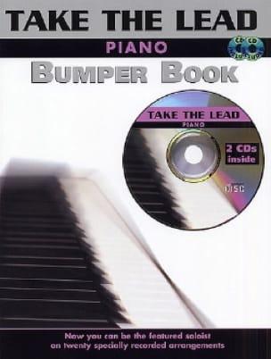 Take The Lead Bumper Book - Partition - laflutedepan.com