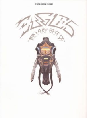 The Very Best Of - Eagles - Partition - Pop / Rock - laflutedepan.com