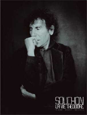 Alain Souchon - The Theodore Life - Partition - di-arezzo.co.uk