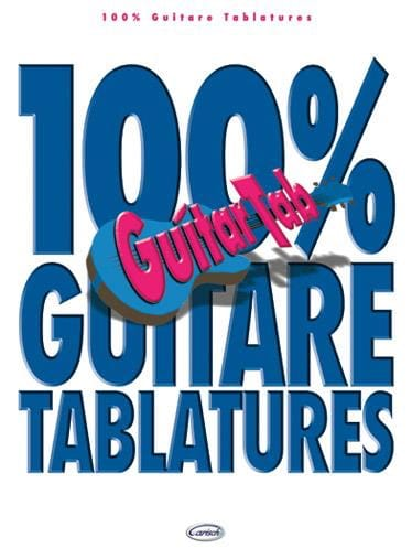 - 100% Guitar Tabs - Partition - di-arezzo.com