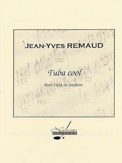 Tuba Cool - Jean-Yves Remaud - Partition - Tuba - laflutedepan.com