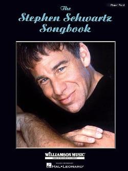 Stephen Schwartz - The Stephen Schwartz Songbook - Partition - di-arezzo.co.uk