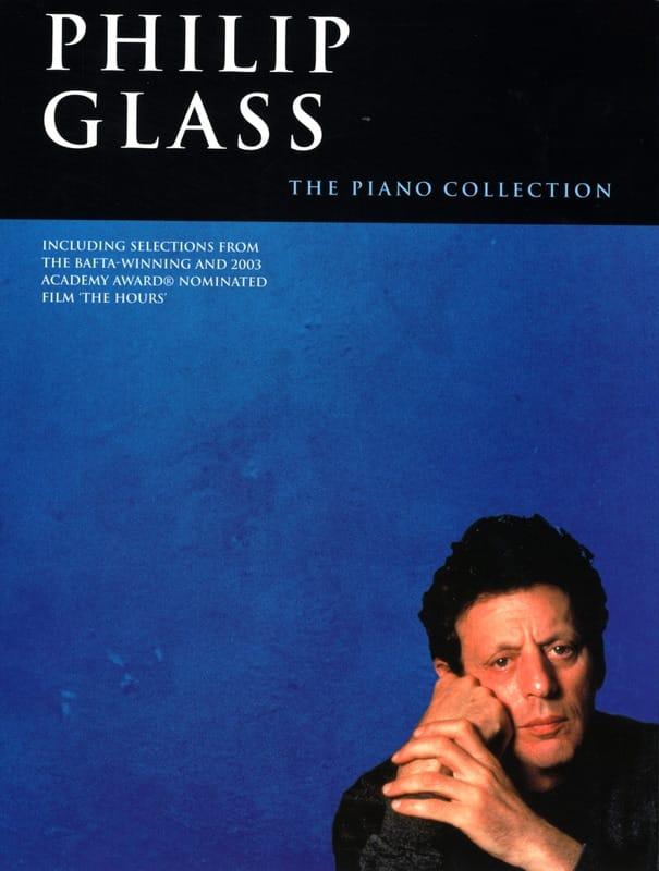 Philip Glass - La colección Piano - Partition - di-arezzo.es
