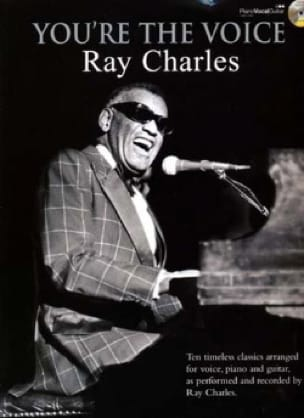 Ray Charles - You're The Voice - Partition - di-arezzo.co.uk