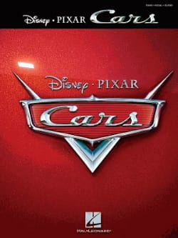DISNEY / PIXAR - Cars - Movie Music - Partition - di-arezzo.it
