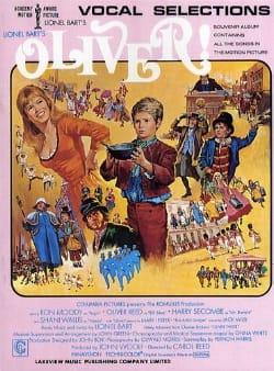 Oliver - Vocal Selection - Version Film - laflutedepan.com