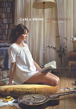 Carla Bruni - No Promises - Partition - di-arezzo.com