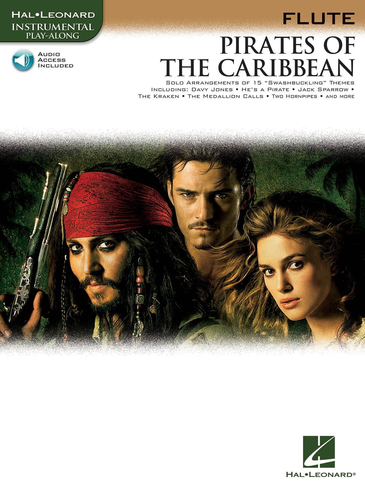 Klaus Badelt - Pirates of the Caribbean - Partition - di-arezzo.com