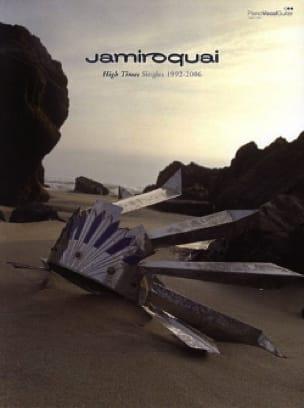 High Times Singles 1992-2006 - Jamiroquai - laflutedepan.com