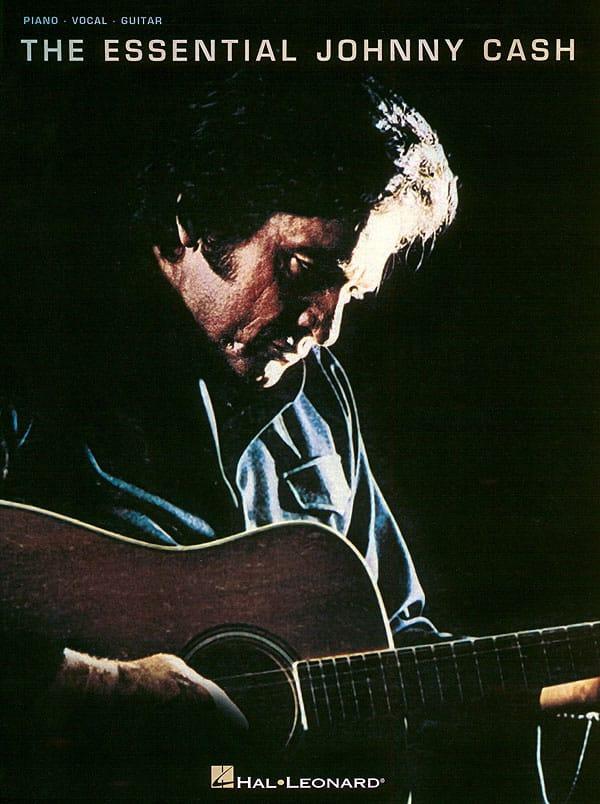 Johnny Cash - The Essential Johnny Cash - Partition - di-arezzo.co.uk