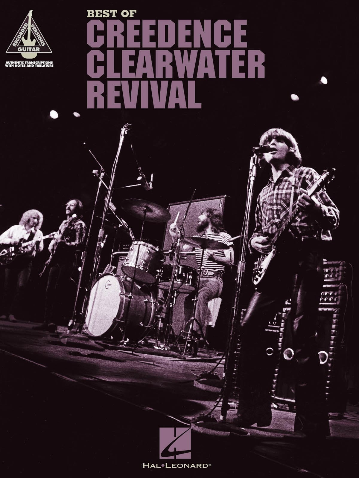 Creedence Clearwater Revival - Best Of Creedence Clearwater Revival - Partition - di-arezzo.co.uk