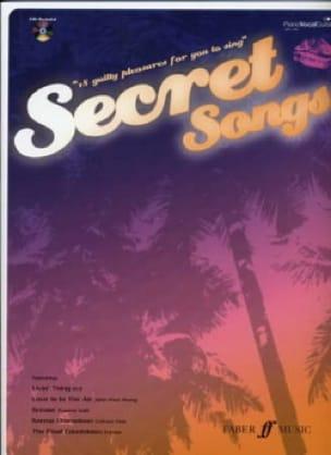 - Secret Songs - Partition - di-arezzo.co.uk