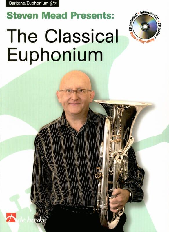 The Classical Euphonium - Partition - Tuba - laflutedepan.com