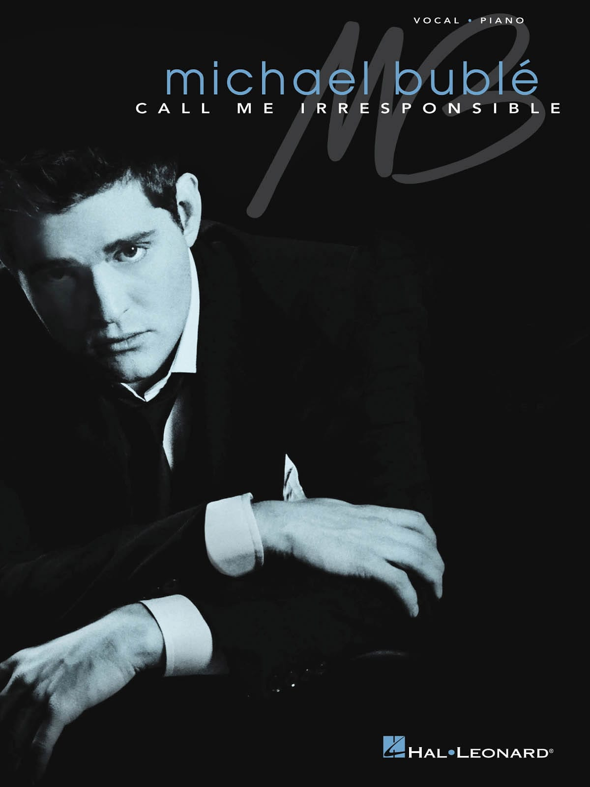 Michael Bublé - Call Me Irresponsible - Partition - di-arezzo.co.uk