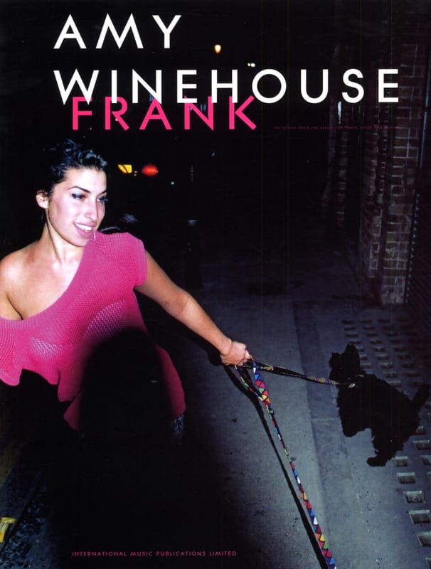 Amy Winehouse - Frank - Partition - di-arezzo.co.uk