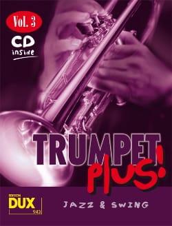 Trumpet plus! volume 3 - Partition - Trompette - laflutedepan.com