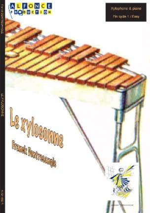 Franck Dentresangle - El Xylosonne - Partition - di-arezzo.es