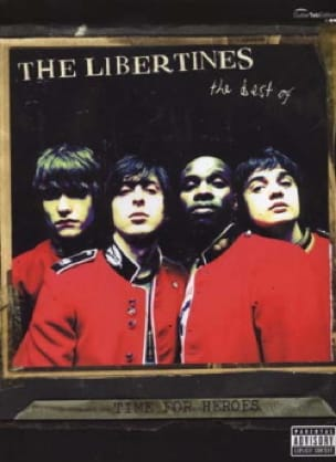 Time For Heroes, The Best Of... - The Libertines - laflutedepan.com