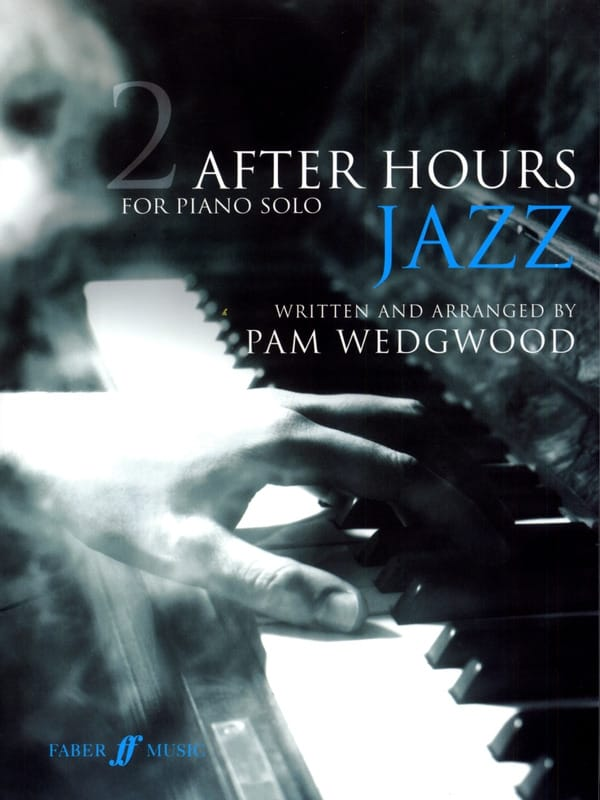 - After Hours Jazz Book 2 - Partition - di-arezzo.co.uk