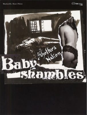 Shotter's Nation - Babyshambles - Partition - laflutedepan.com