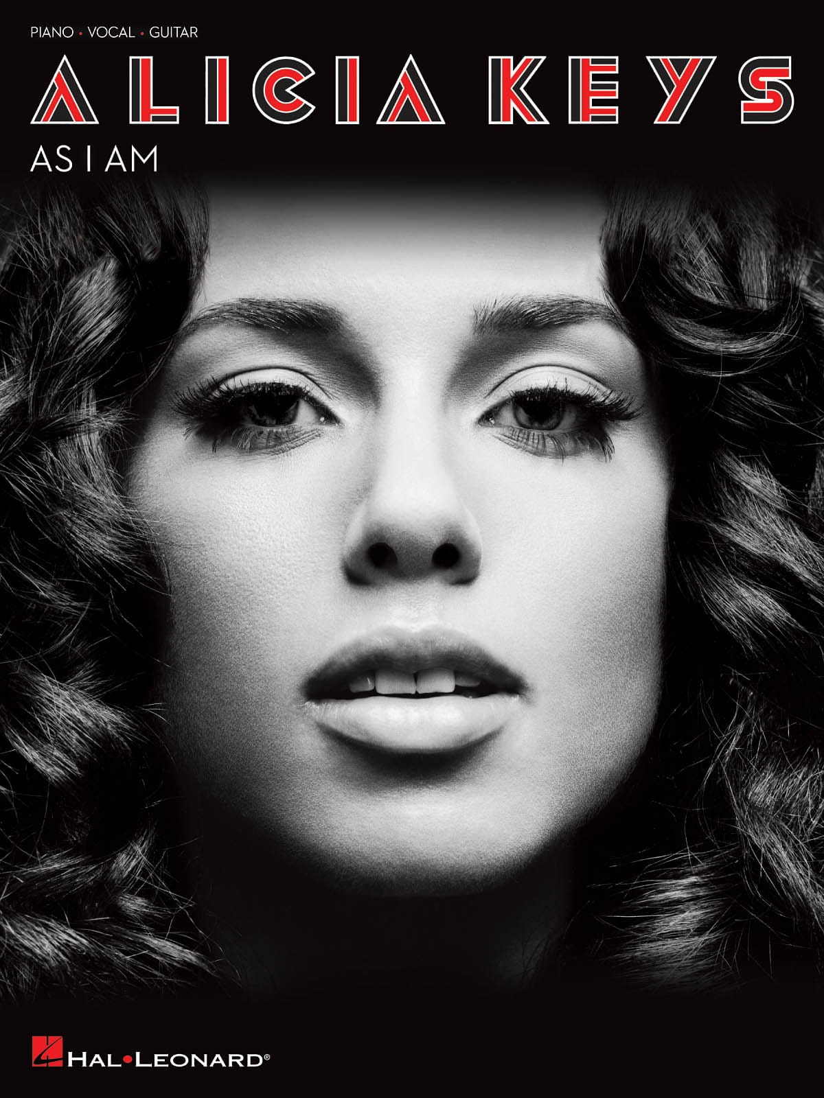 Alicia Keys - As I Am - Partition - di-arezzo.co.uk