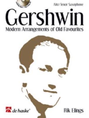 Modern Arrangements Of Old Favourites - GERSHWIN - laflutedepan.com