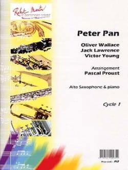 Peter Pan - laflutedepan.com
