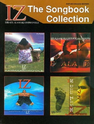 I.Z. The Songbook Collection - laflutedepan.com