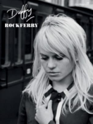 Rockferry - Duffy - Partition - Pop / Rock - laflutedepan.com