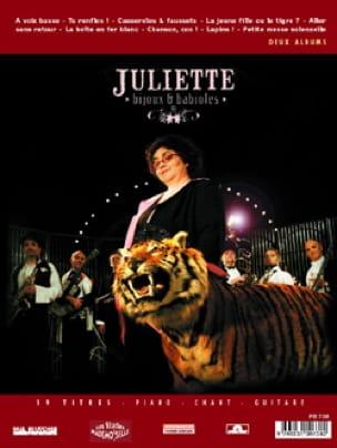 Mutatis... / Bijoux & Babioles - Juliette - laflutedepan.com