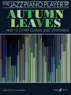 - The Jazz Piano Player - Autumn Leaves - Partition - di-arezzo.co.uk