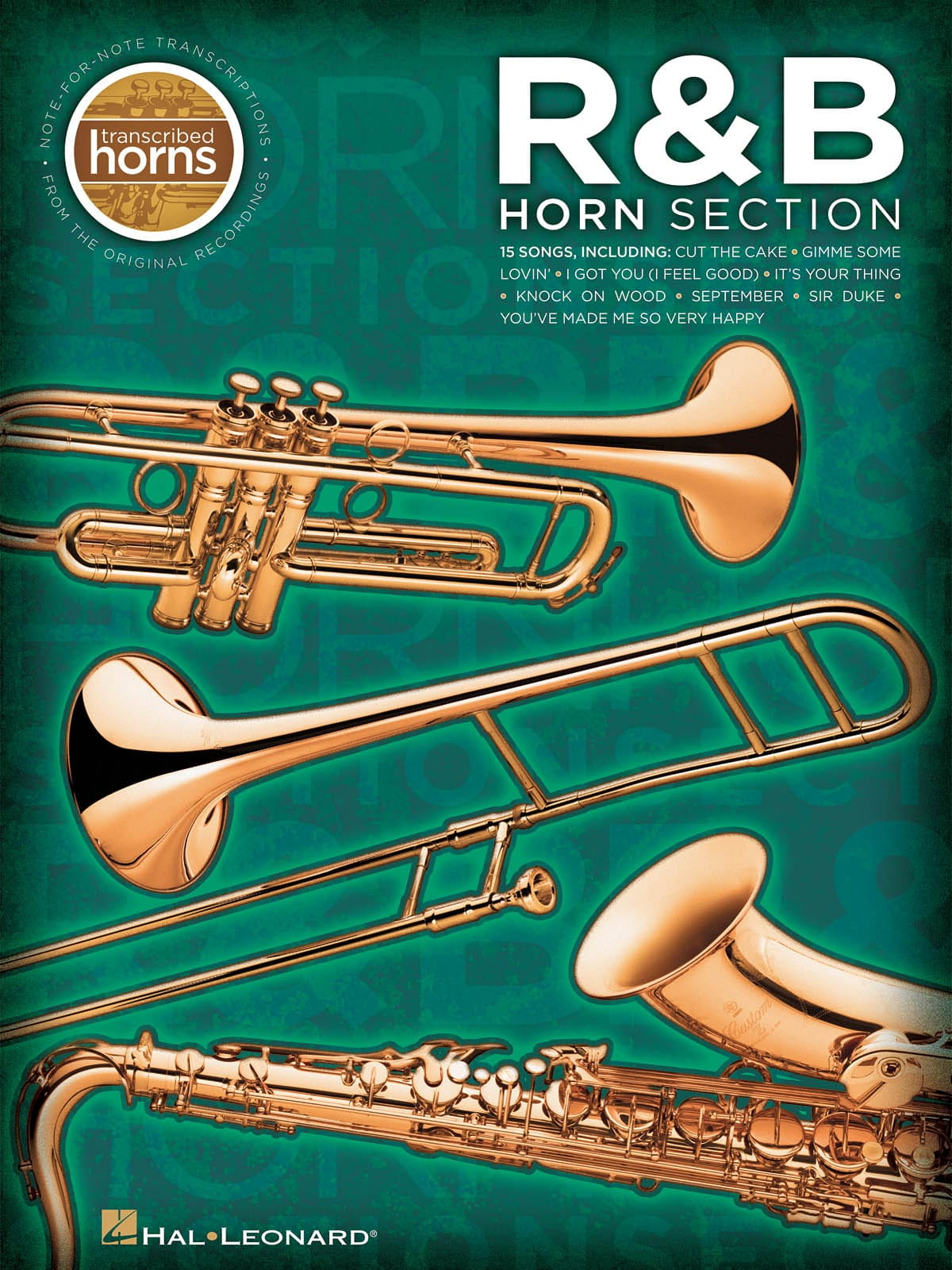 - RB Horn Section - Partition - di-arezzo.co.uk