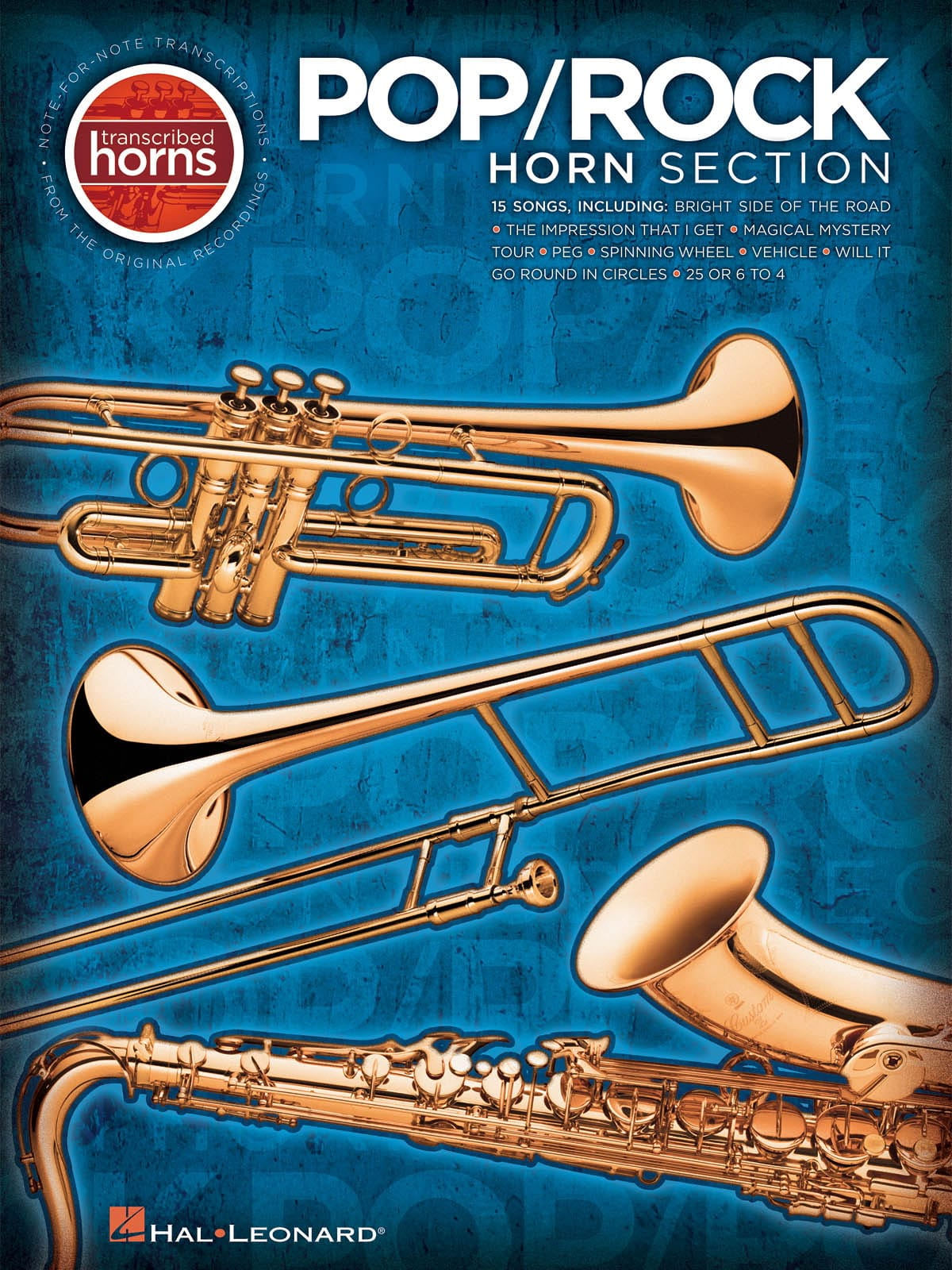 - Pop / Rock Horn Section - Partition - di-arezzo.co.uk