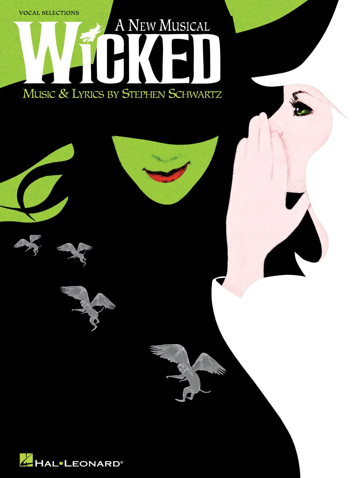 Stephen Schwartz - Wicked - A new musical - Partition - di-arezzo.co.uk