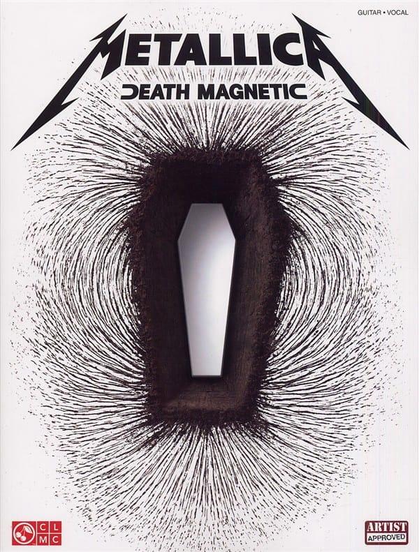 Metallica - Death Magnetic - Partition - di-arezzo.co.uk