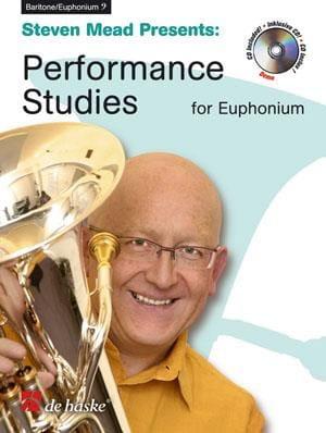 Performance Studies Fa - Partition - Tuba - laflutedepan.com