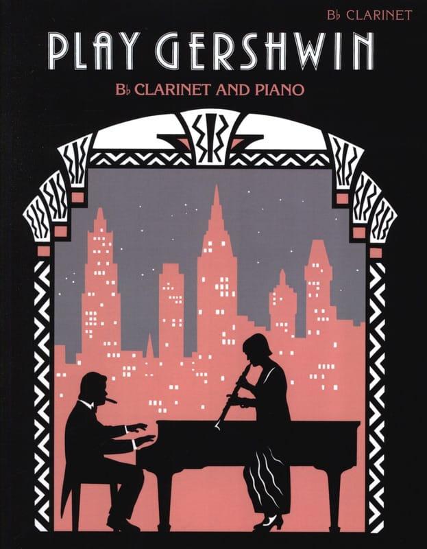 George Gershwin - Play Gershwin - Partition - di-arezzo.com