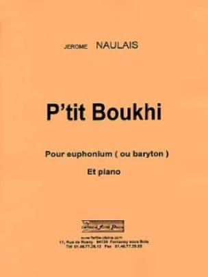 Jérôme Naulais - Little Boukhi - Partition - di-arezzo.com