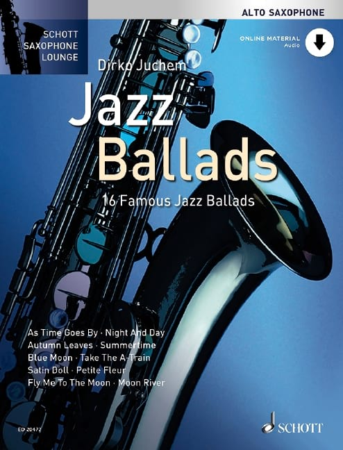 - Jazz ballads - Partition - di-arezzo.com