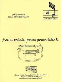 Poum Tchak, Poum Poum Tchak - laflutedepan.com