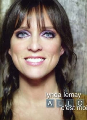 Lynda Lemay - Allo C 'Is Me - Partition - di-arezzo.com