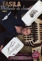 DVD - Fasila, Méthode de Chant Volume 1 - laflutedepan.com