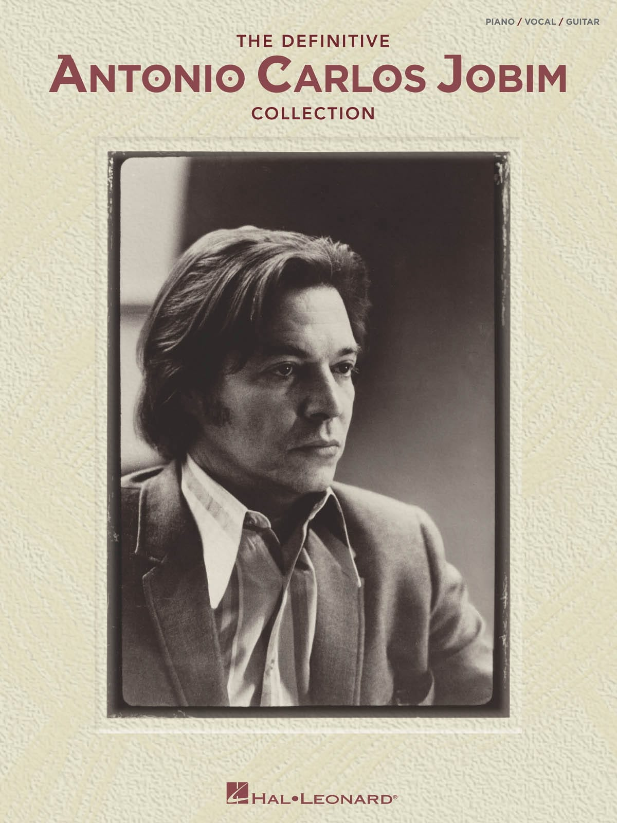 Antonio Carlos Jobim - The Definitive Antonio Carlos Jobim Collection - Partition - di-arezzo.co.uk