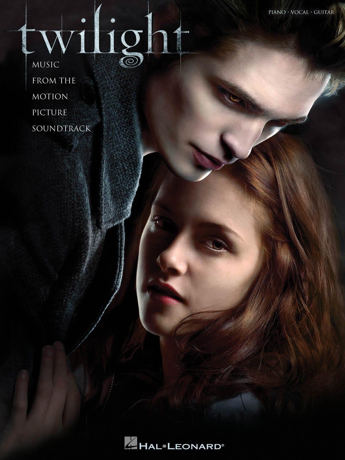 Twilight - Partition - Musique de film - laflutedepan.com