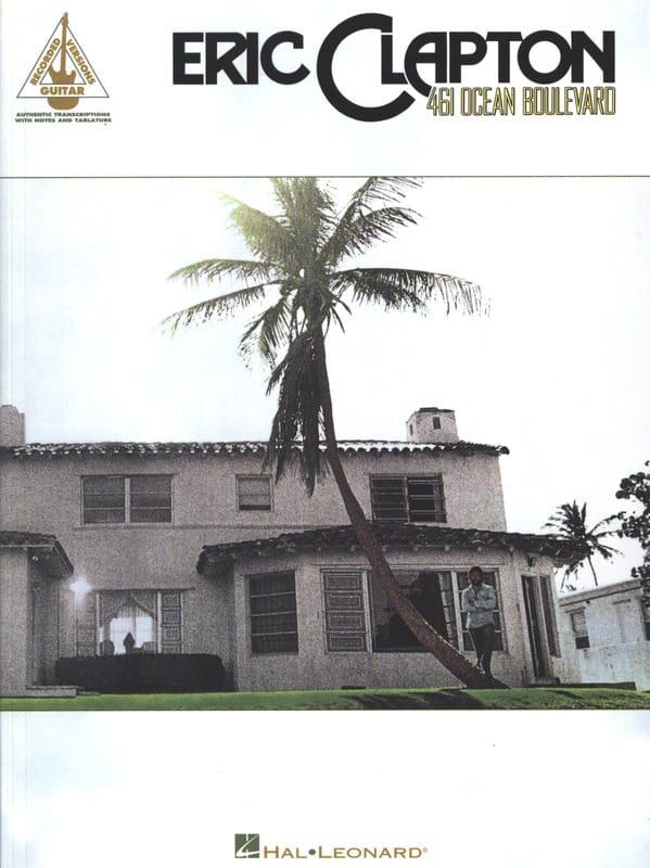 Eric Clapton - 461 Ocean Boulevard - Partition - di-arezzo.es