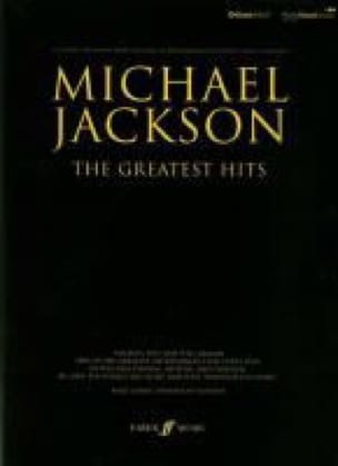 Michael Jackson - The Greatest Hits - Deluxe Edition - Partition - di-arezzo.co.uk