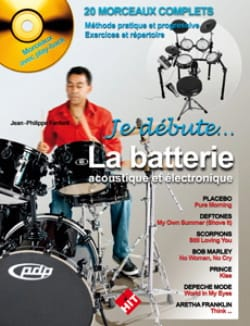 Jean-Philippe Fanfant - I start the battery - Partition - di-arezzo.co.uk